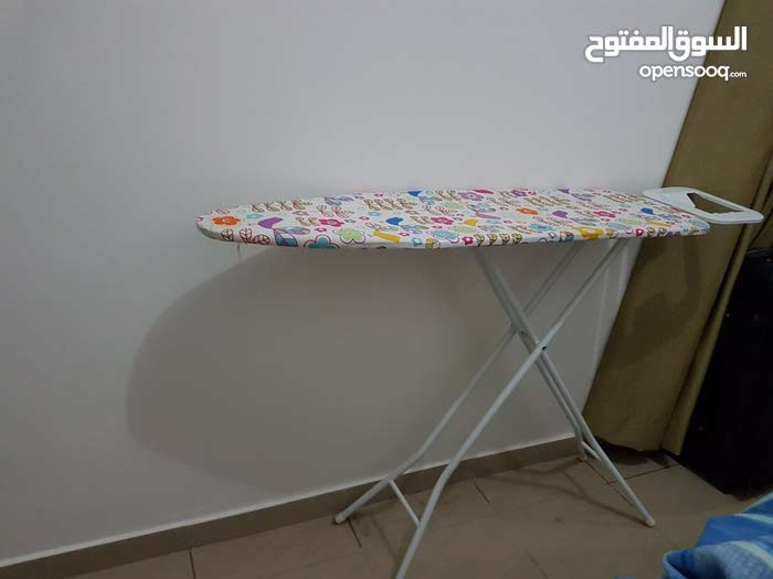 ladder-ironing table-clothes rack