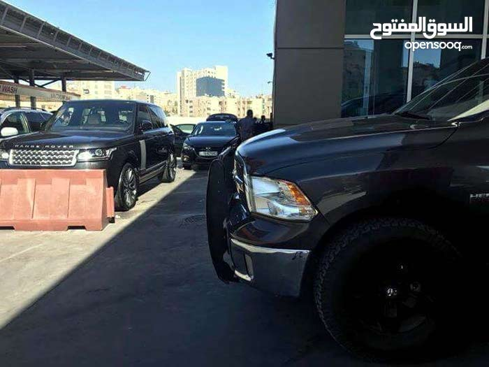 Dodge Ram 2015 SLT for Sale, دودج رام  2015