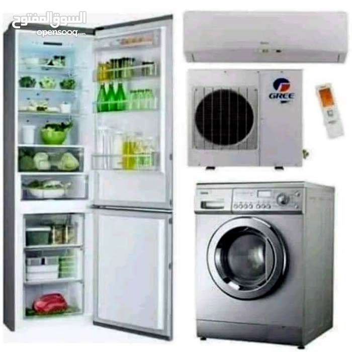 Ac Also Fridge Sell,Install,Service,RepairHot Air,Clean,Shift,Buying