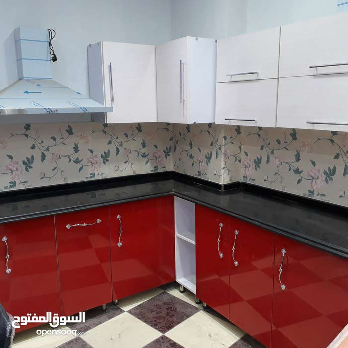 For sale Cabinets - Cupboards that's condition is New - Mansoura