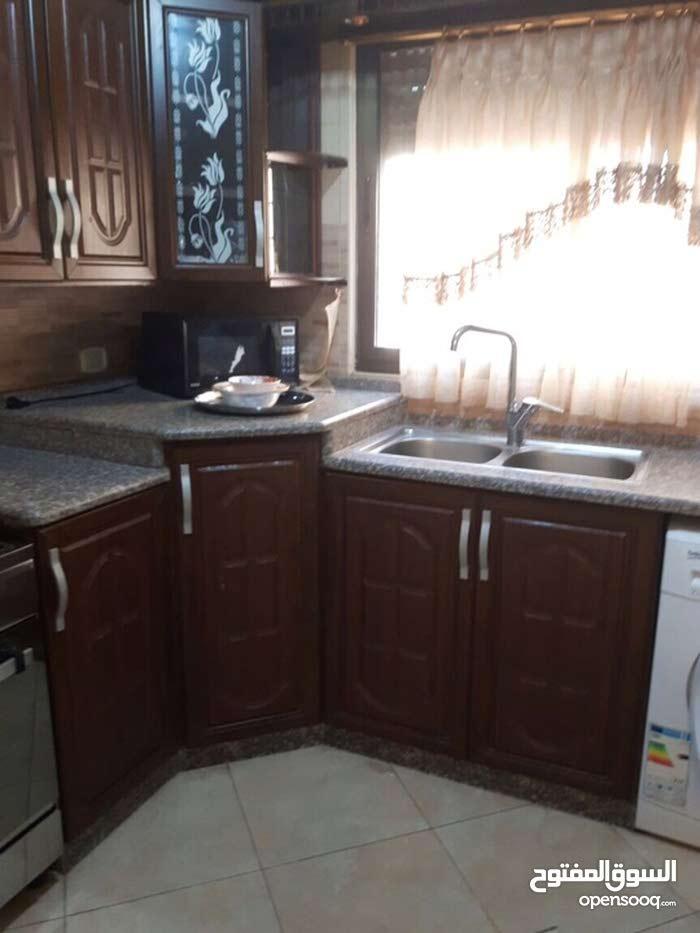 7th Circle neighborhood Amman city -  sqm apartment for rent