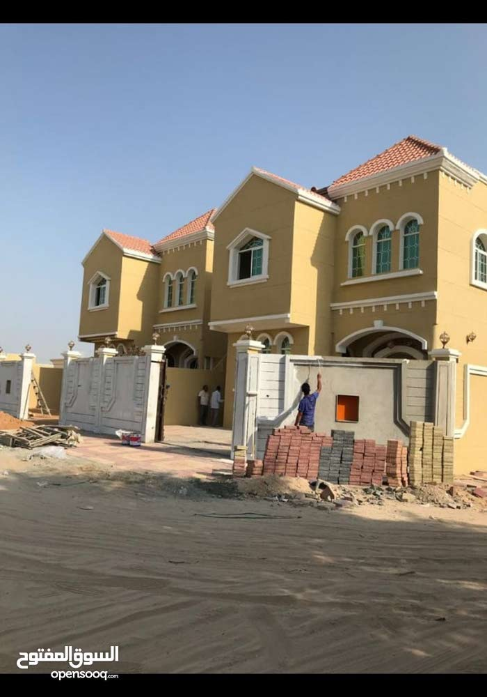 Best property you can find!  for sale in Ajman