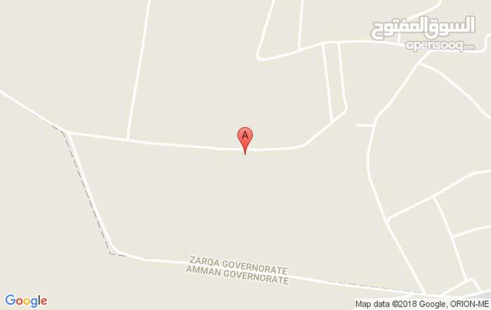 مزرعة استثمارية للبيع او البدل في ياجوز