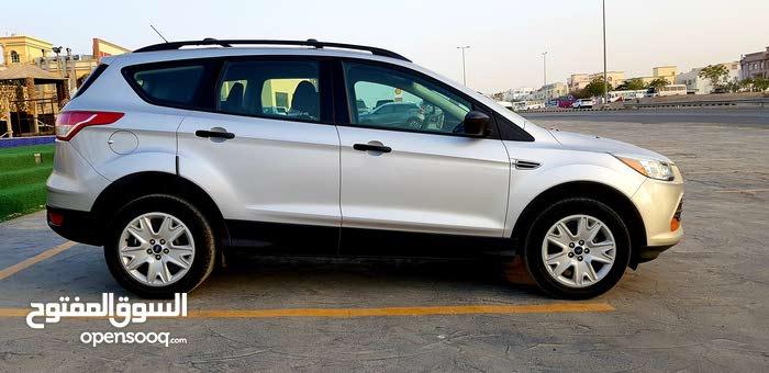 110,000 - 119,999 km mileage Ford Escape for sale
