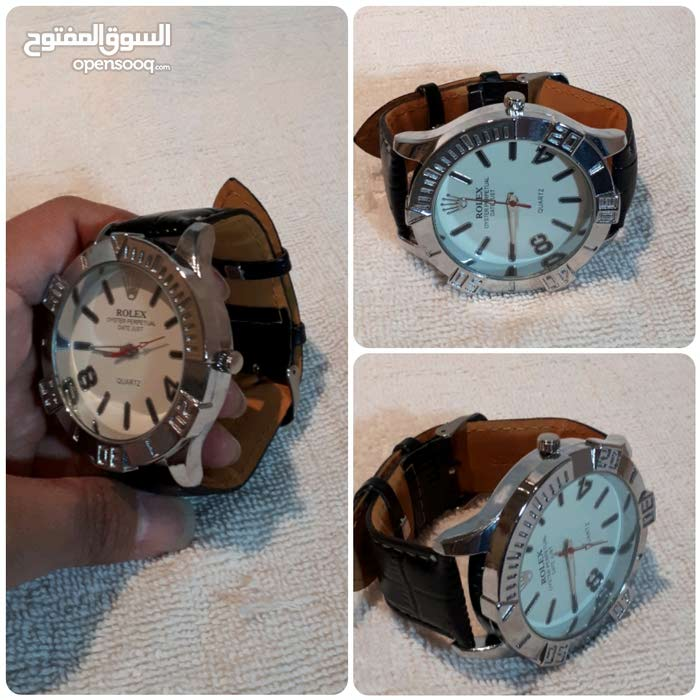 OMEGA WATCH ROLEX WATCH FOR MEN and CARTIER WATCH FOR WOMAN