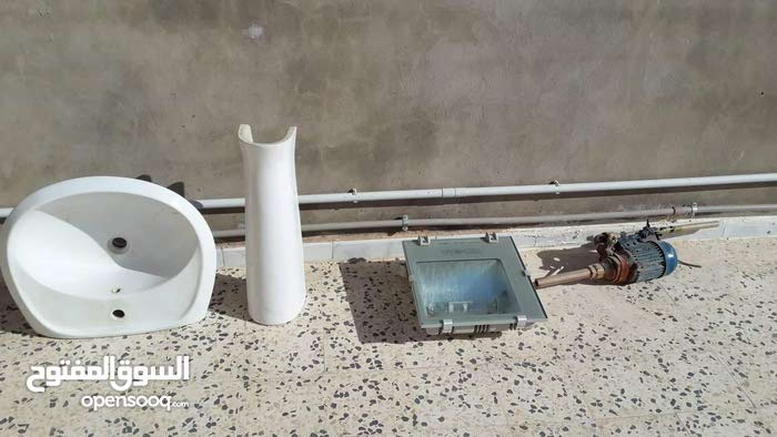 Tripoli – A Bathroom Furniture and Sets that's condition is New