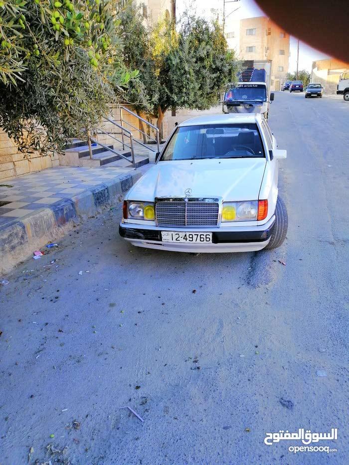 Used  1990 E 200