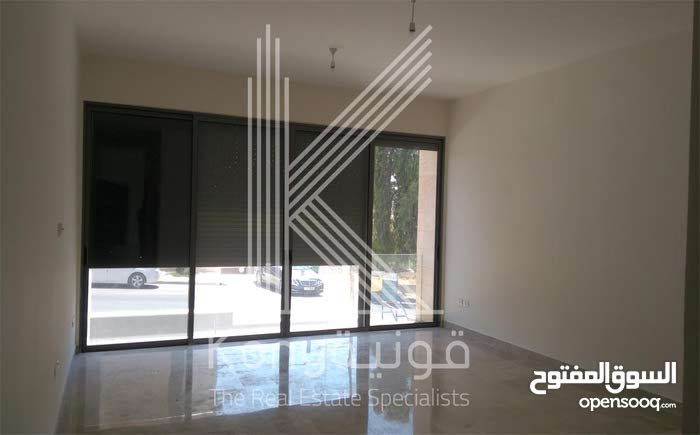 apartment for rent in Amman city Jabal Amman