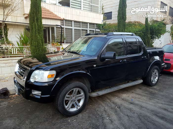 Ford Sport Truck 2007 For Sale