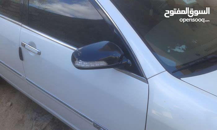 Samsung SM 5 car for sale 2008 in Tripoli city