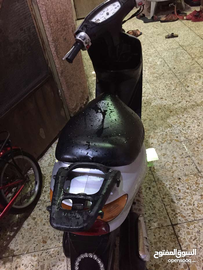 Yamaha made in 2017 in Basra for Sale