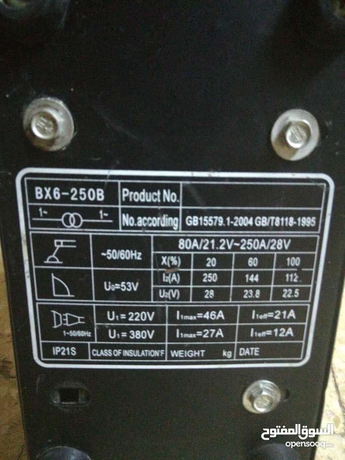 ماكينة لحام 380 . 220