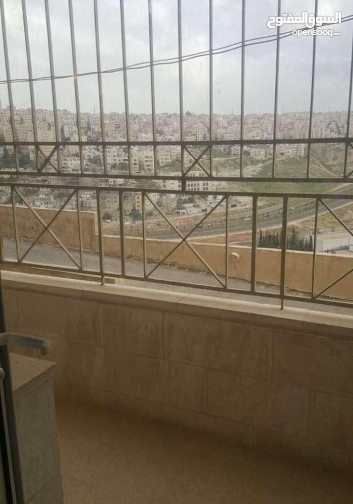 شقة مفروشة للايجار - عبدون