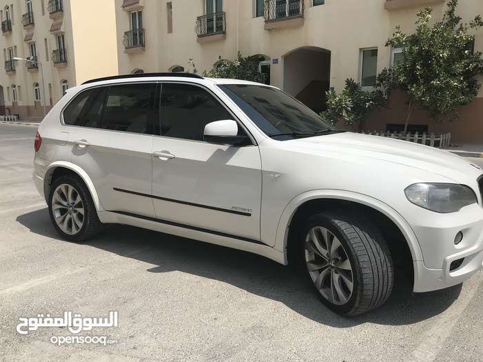 For sale Used X5 - Automatic