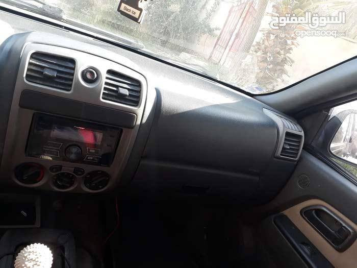 Black Chevrolet Colorado 2005 for sale