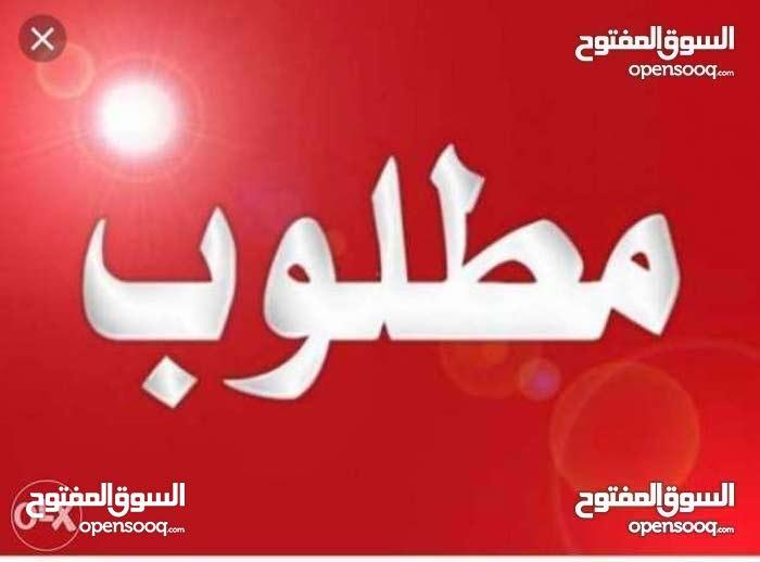 مطلوب قطعة أرض في ناحية الوحدة الخالصة بغداد 200أو 300متر بسعر مناسب وشكرا