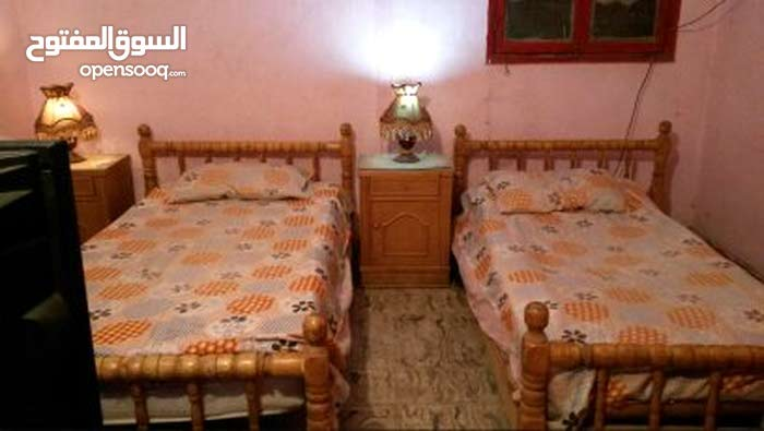 Ar Rabwah neighborhood Jeddah city - 55 sqm apartment for sale