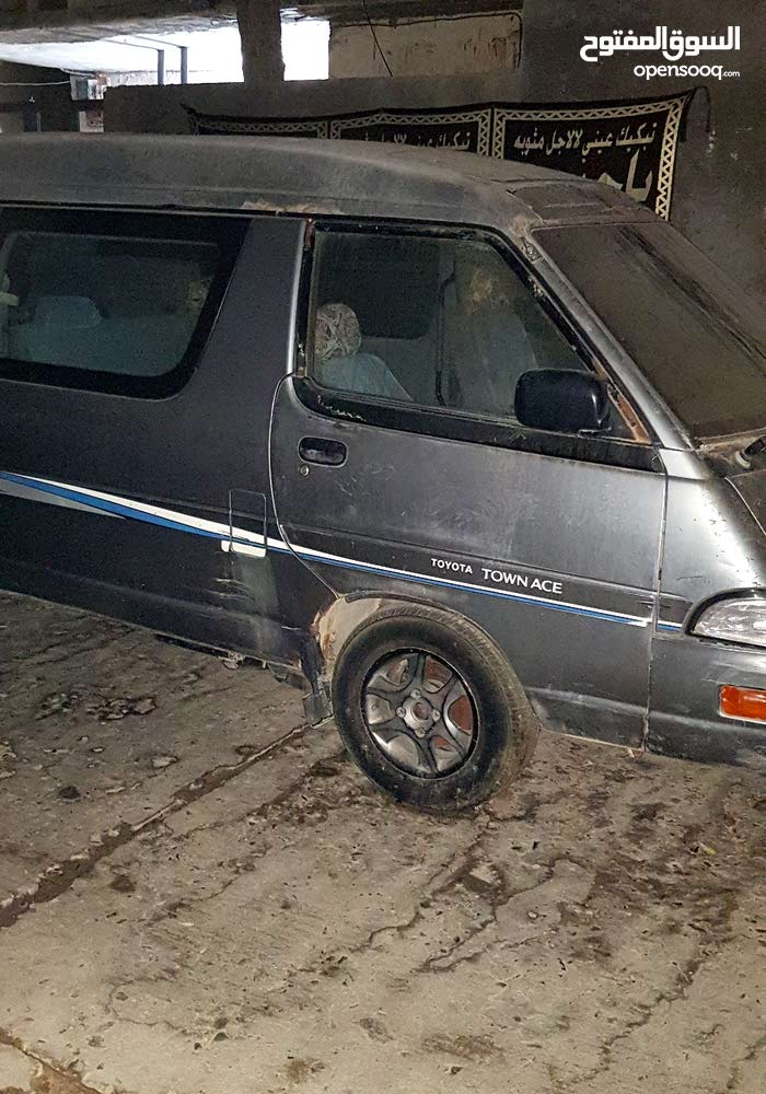 Hyundai Other 1994 in Basra - Used