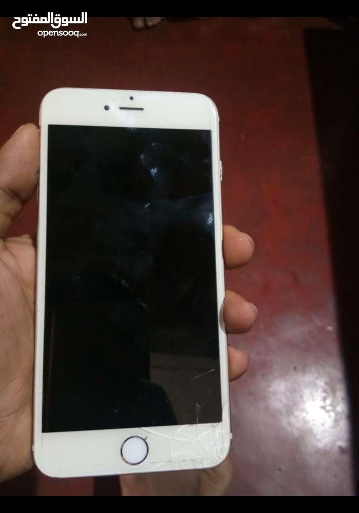 I phone 6 plus 128Gb rose gold