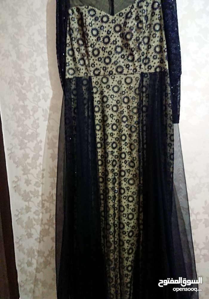 1a4ff3e11 فستان سهرة مقاس كبير - (103000808) | Opensooq