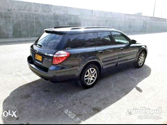 2009 Used Outback with Automatic transmission is available for sale