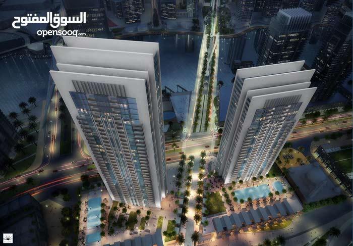 apartment for sale Fourth Floor - Dubai Land
