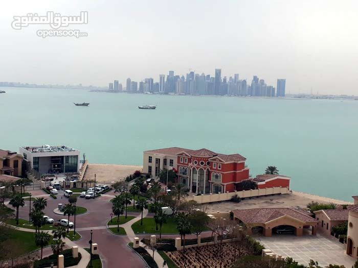for rent amazing Fully Furnished 2Bedroom in Viva Bahriya , in The Pearl