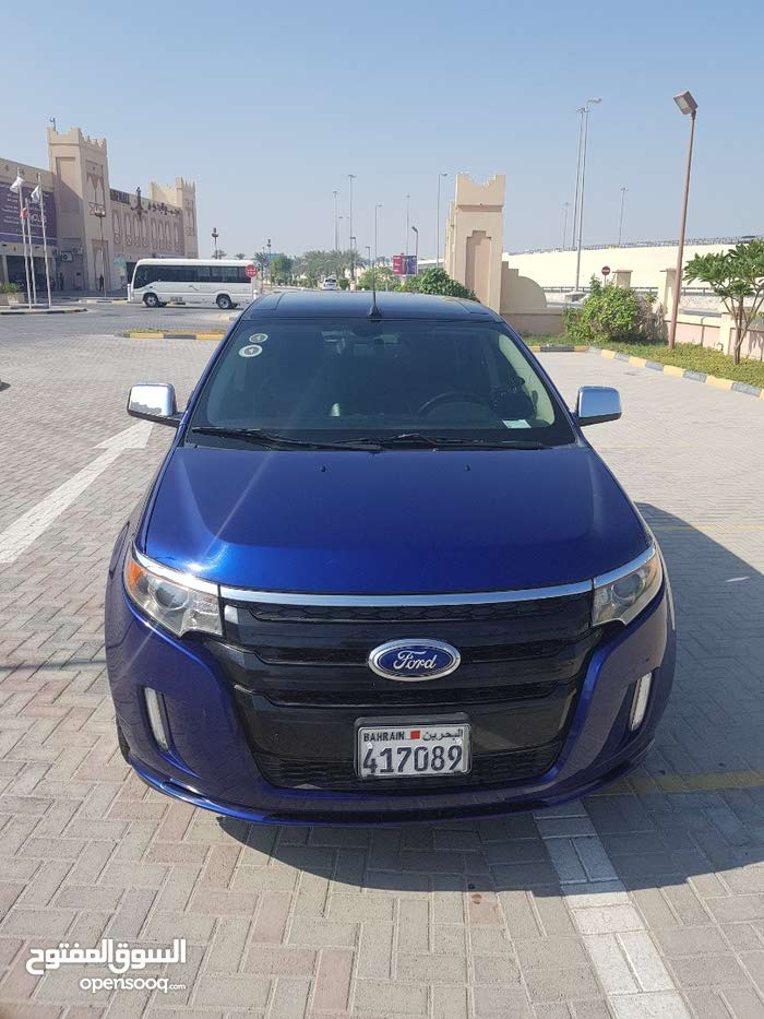 2013 Ford Edge Sport in Excellent Condition. Fully Loaded.