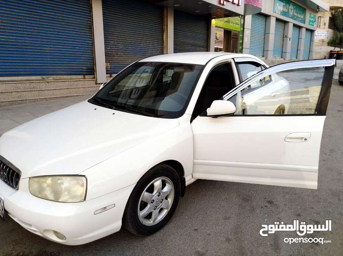 Used Hyundai Avante in Zarqa