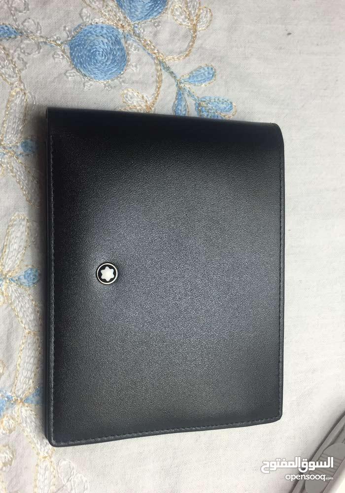 c836d38d5 محفظة مونت بلانك جديدة للبيع - (106697262) | Opensooq