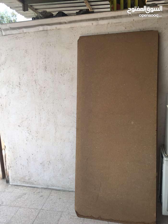 قاعدة خشبيه لفرشة تخت مفرد عدد2