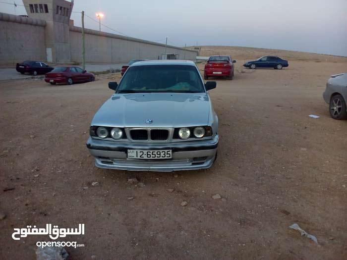 BMW M5 1990 - Used