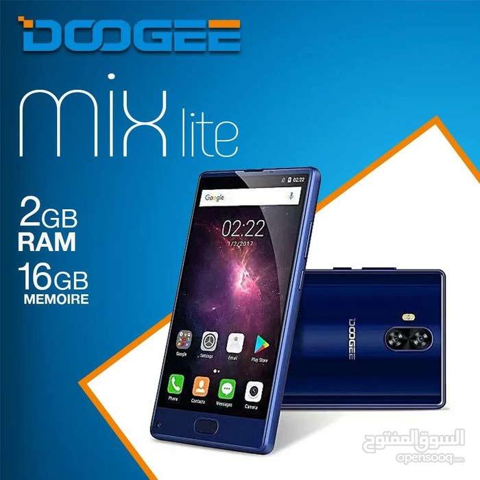 جهاز Doogee Mix Lite للبيع