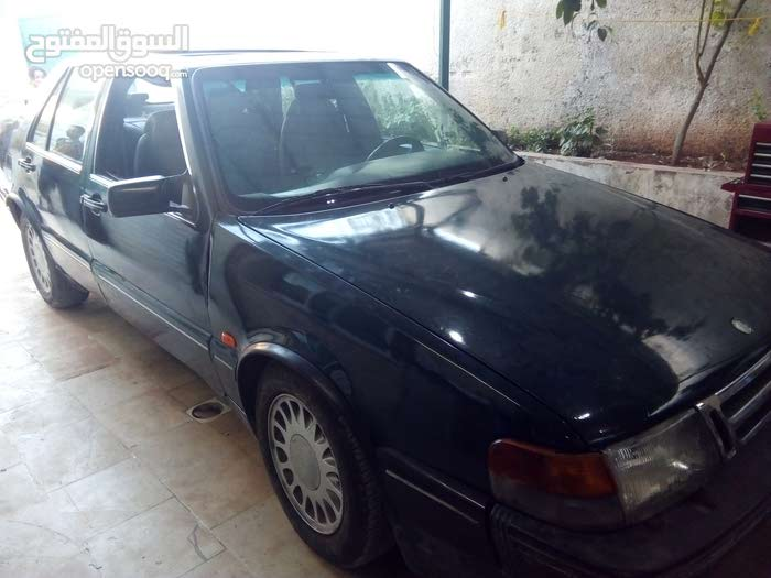 Saab  1993 for sale in Amman