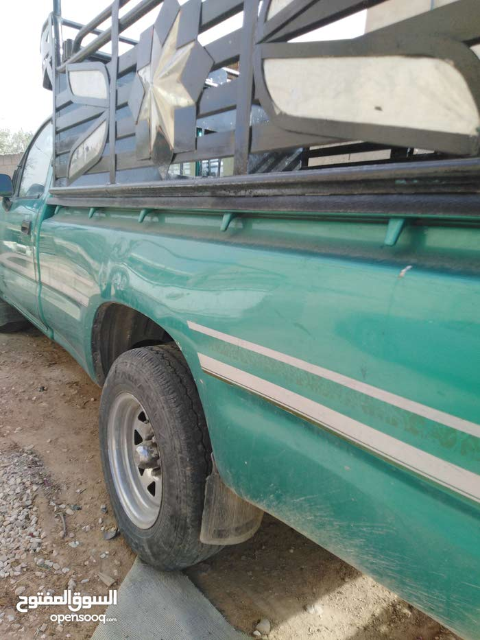 For sale 1998 Green Other