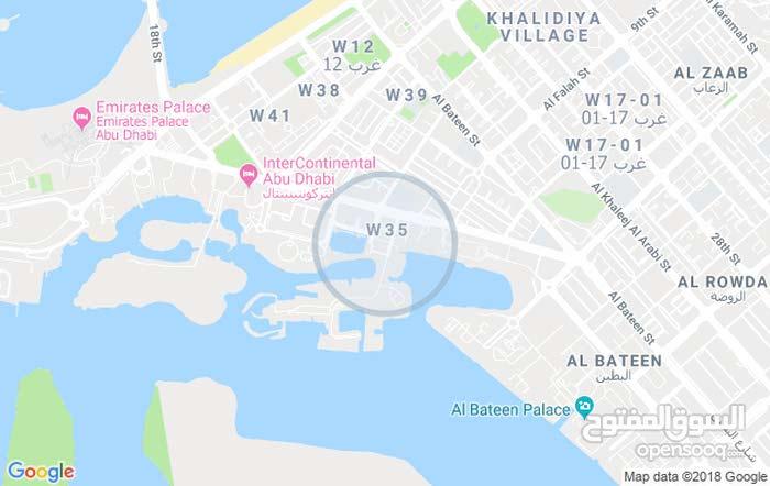 مكاتب لإيجار ابوظبي تصلح لتجديد الرخص التجارية ابتداء من 8500الي 30000