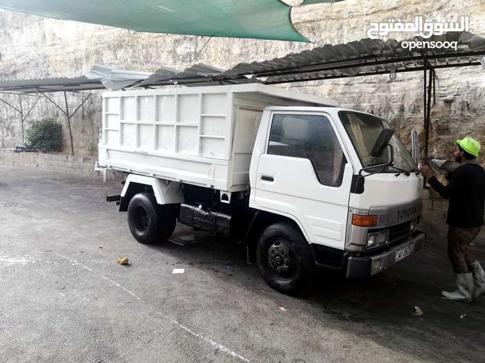 Toyota Dyna 1992 For Sale