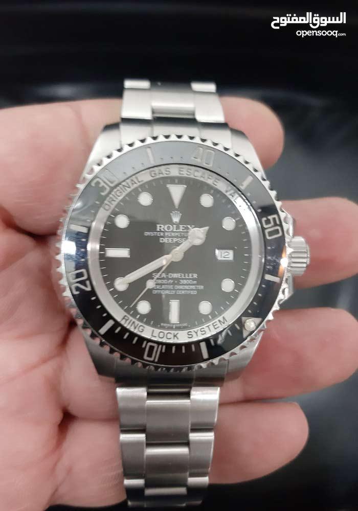 13ee201e0 شراء ساعات رولكس اصليه - (104734334) | Opensooq