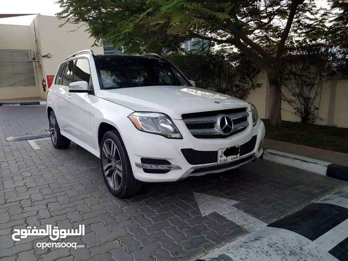 Available for sale! 70,000 - 79,999 km mileage Mercedes Benz GLK 2013