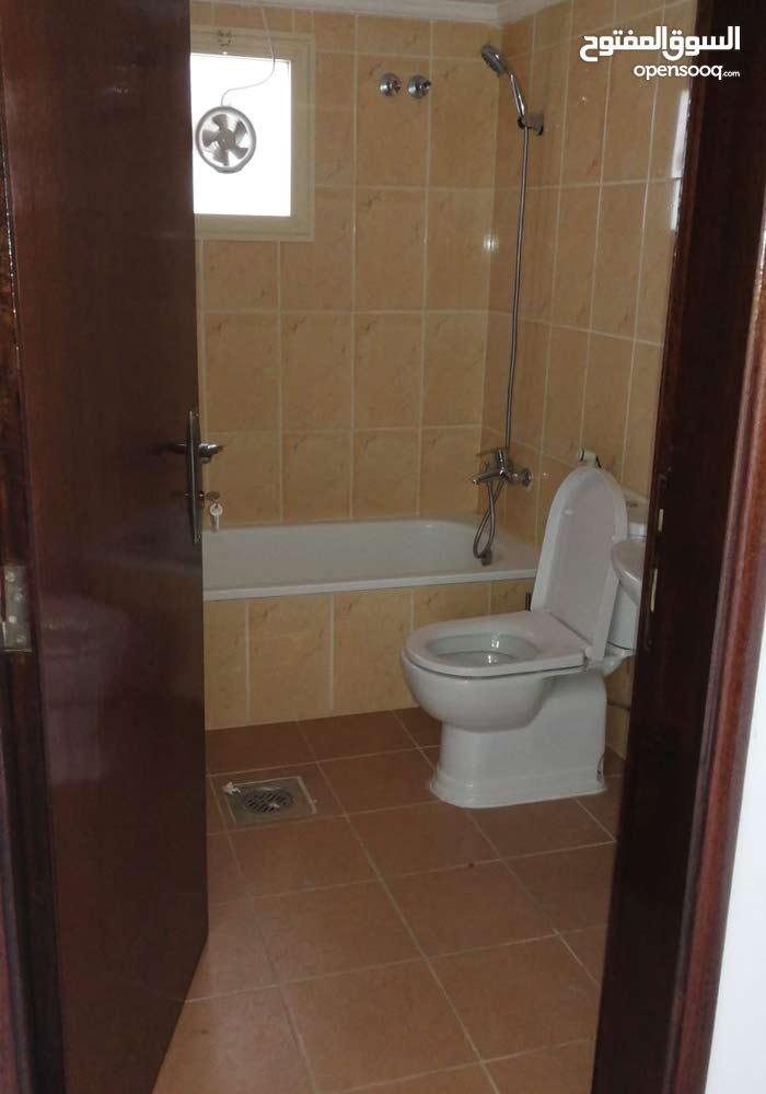 elegant villa flat in Massail