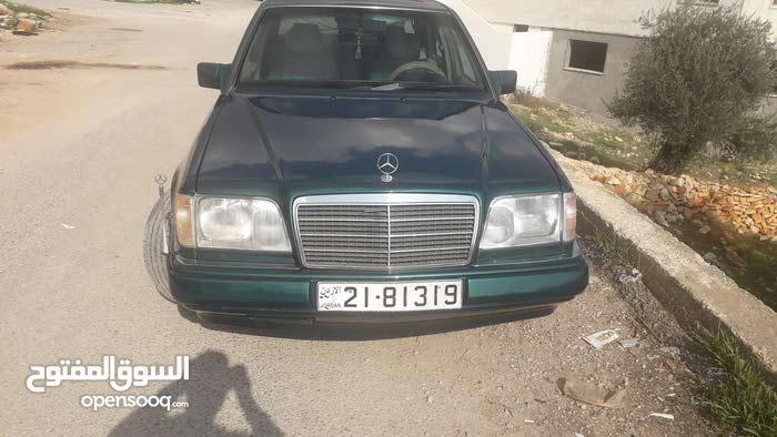 Used condition Mercedes Benz E 320 1995 with 20,000 - 29,999 km mileage