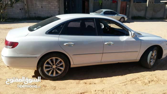Available for sale! 1 - 9,999 km mileage Hyundai Azera 2007