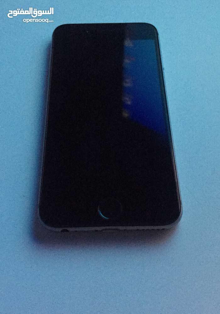 ايفون 6 اسود 64 جيجا