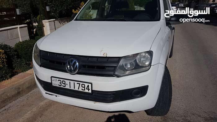 Used 2011 Volkswagen Amarok For Sale At Best Price 104785908