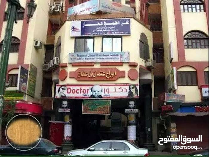 for rent in Assiut  apartment