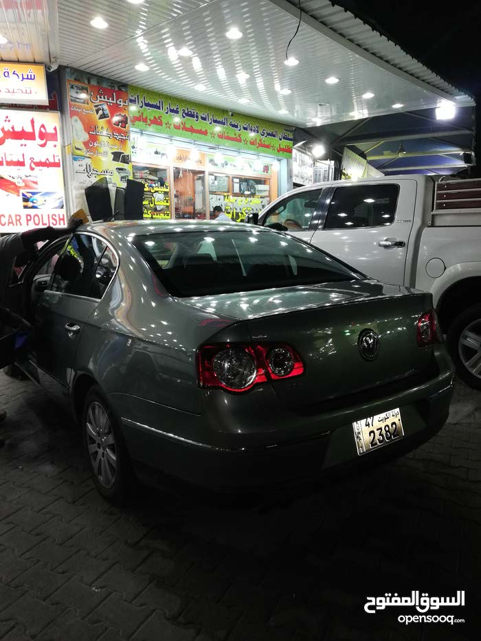 2009 Used Passat with Automatic transmission is available for sale