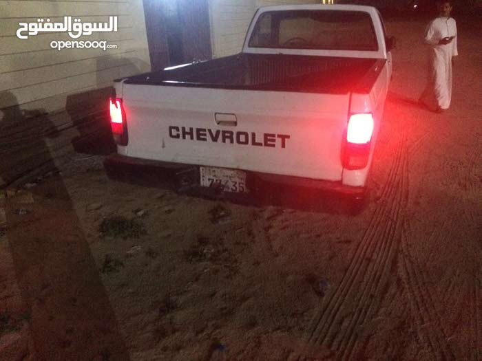 Used 1991 Chevrolet Pickup for sale at best price
