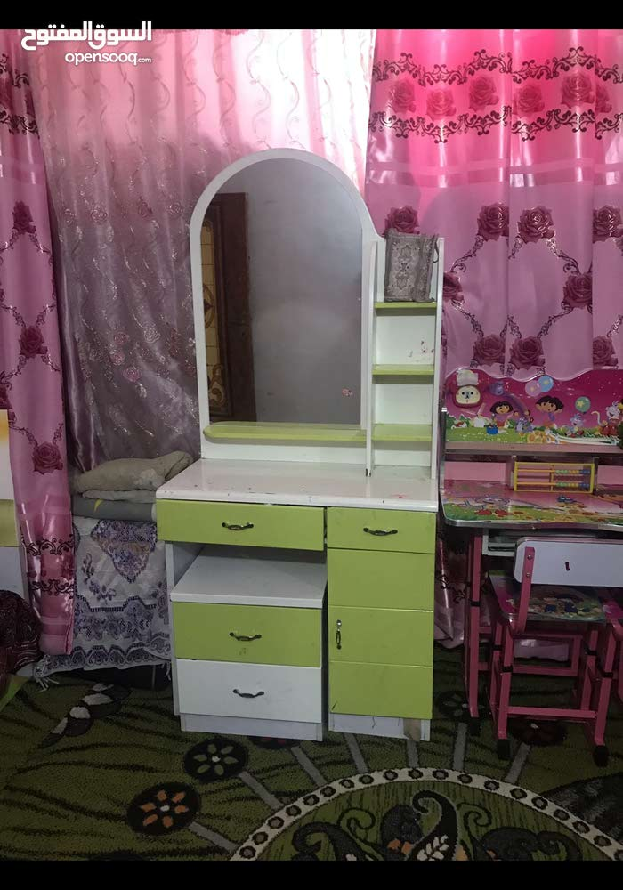 Available with high-ends specs Bedrooms - Beds Used