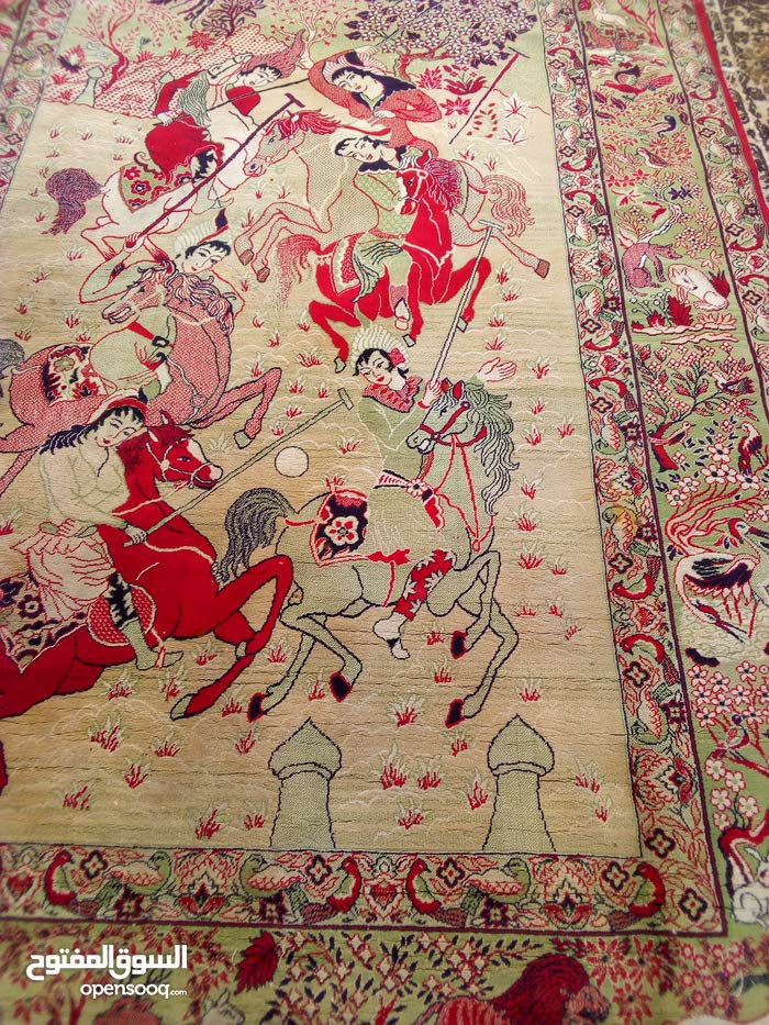 Amman - Used Carpets - Flooring - Carpeting for sale directly from the owner