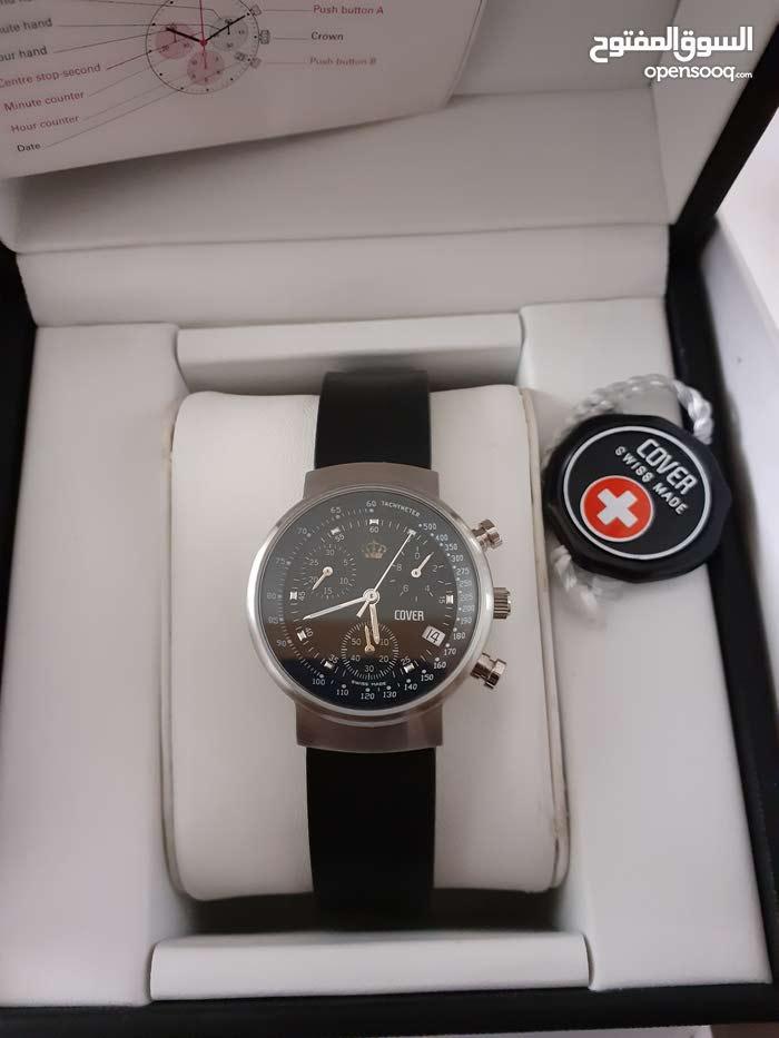 dd59c8e6a ساعة cover السويسرية بتاج ملكي إهداء خاص النسائية - (104575354) | السوق  المفتوح